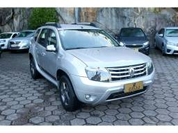 Renault Duster TECH ROAD 2.0 AT