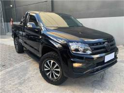 Volkswagen Amarok 2019 2.0 s 4x4 cs 16v turbo intercooler diesel 2p manual
