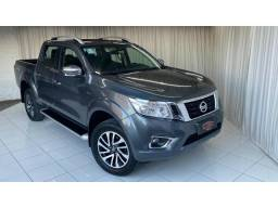 Nissan Frontier LE 2.3 Turbo 4X4