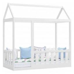 Título do anúncio: Grade para mini cama Canaã