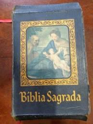 Bíblia Sagrada Edição Barsa 1971