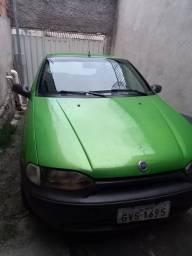 Título do anúncio: Fiat palio 97 verdao