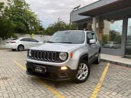 Título do anúncio: JEEP RENEGADE Jeep Renegade Longitude 1.8