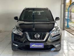 Título do anúncio: Nissan Kicks SV Cvt 1.6 flexstart 2020