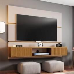 Painel para TV Home - Entrega e montagem imediata