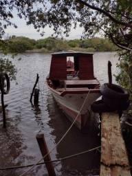 Bote de pesca 9 metros
