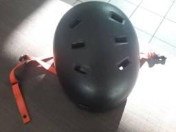 Capacete para(skate,bicicleta,patins,patinete)