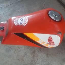 Tanque xlx 250