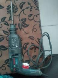 Furadeira e martelete Bosch GBH 2-24D