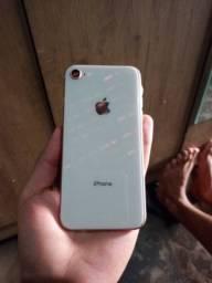 iPhone 8 Rose 64 Gb Usado