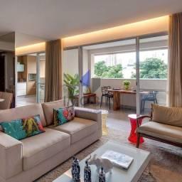 Título do anúncio: VENDA   Apartamento, com 3 quartos em Setor Bueno, Goiânia
