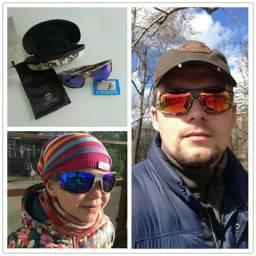 Para pesca oculos polarizado