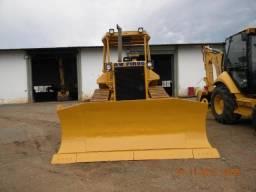 Trator Esteira CAT D5M - 2001