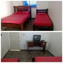 Apartamentos Mobiliados Por Temporada em Marabá/PA