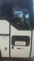 Ônibus 371 inteiro 4 peneus novos - 1991