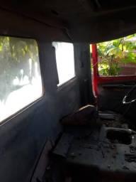 Vendo cabine ford cargo 3530 ano 98