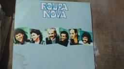 LP Roupa Nova - Luz