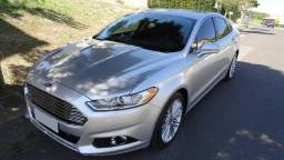 Ford Fusion 2.0 FWD - 2014