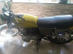 Moto honda 750 four
