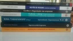 Livros recursos humanos