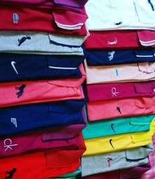 """RS modas"""" camisas polo short"""" moletom"""