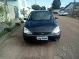 Vende-se Carro Ford Focus Sedan - 2008