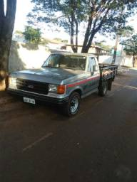 Vendo f1000 93 motor mwm 229 turbo - 1993
