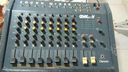 Mesa de som Giannini GMX802V
