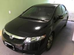 New civic top - 2011