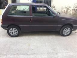 Vendo ou troco Fiat Uno - 2001