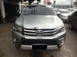 Toyota Hilux 2.8 Tdi Srx 4x4 - 2016