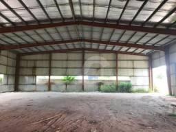 Galpão à venda, 1500 m² por R$ 1.300.000,00 - Inoã - Maricá/RJ