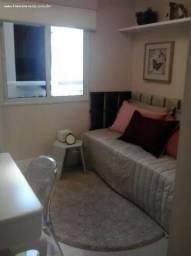 Apartamento para Venda, Belém/PA, bairro Parque Verde, 3 dormitórios, 2 suítes, 4 banhe