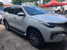 Hilux SW4 2017 - 2017