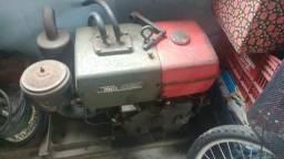 Motor a disel