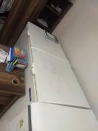 Freezer metalfrio 400 litros