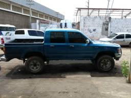 Hilux 1999 2.8 completa 4x4 - 1999