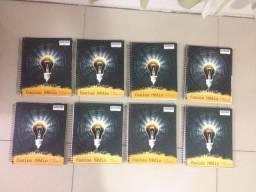 Sistema Dom Bosco 1 Ano Ensino Médio (24 Livros)