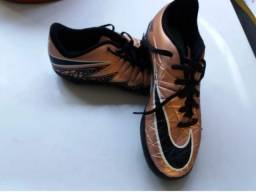 Chuteira Nike Hypervenom Phelon 2 - SOCIETY Bronze - NOVA e ORIGINAL 32cd80ba94a7b