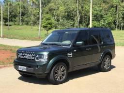 Land Rover Discovery 4 SE 3.0 Diesel - Estado zero km - 7 lugares - 2011