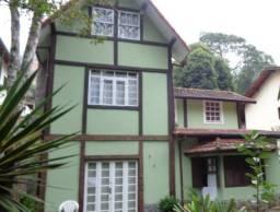 Casa Retiro bonito chalé duas moradias