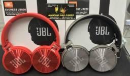 Fone de ouvido JBL Fm Rádio Mp3 Wireless Everest Bluetooth Entrego