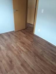 Colocação de pisos