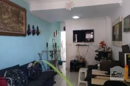 Casa à venda com 2 dormitórios em Alto caiçaras, Belo horizonte cod:245529