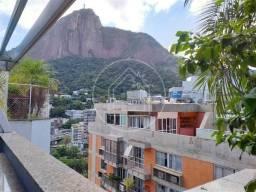 Apartamento à venda com 3 dormitórios em Lagoa, Rio de janeiro cod:849977