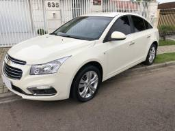 Chevrolet Cruze LTZ impecavel - 2015
