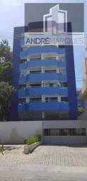 Apartamento para venda em lauro de freitas, villas do atlântico, 1 dormitório, 1 suíte, 1