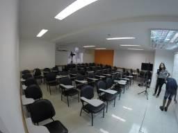 Cadeiras carteiras escolares / universitárias de ótima qualidade seminovas