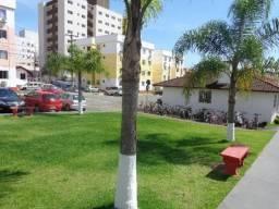 Apartamento à venda com 2 dormitórios em Jardim janaína, Biguaçu cod:1024