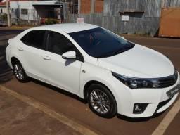 Corolla Xei 2.0 - Automático - 2015 - 2015